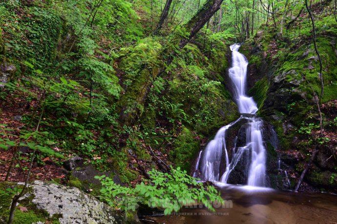 водопад дъбицата6