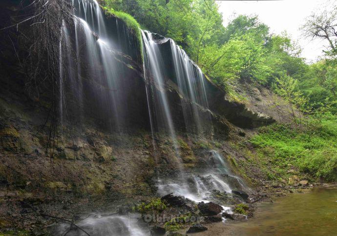 Водопади край Старо Стефаново5